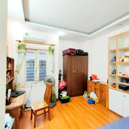 5.4 Tỷ, Nguyễn Khánh Toàn, DT 55m, 5 tầng, 6 ngủ, 5m ô tô tránh- Ảnh 3