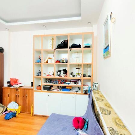 5.4 Tỷ, Nguyễn Khánh Toàn, DT 55m, 5 tầng, 6 ngủ, 5m ô tô tránh- Ảnh 5