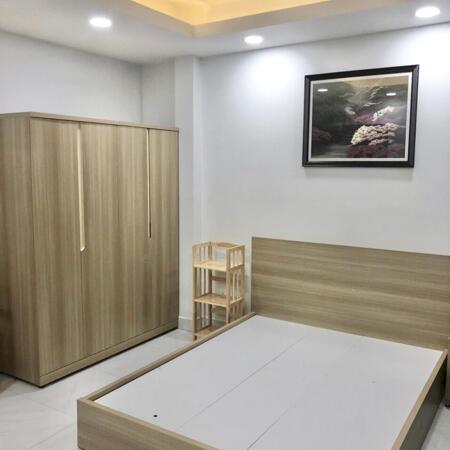 Căn hộ dịch vụ_full nội thất tiện nghi_tại Hồ Ba Mẫu gần Bà Triệu- Giải Phóng- Ảnh 2