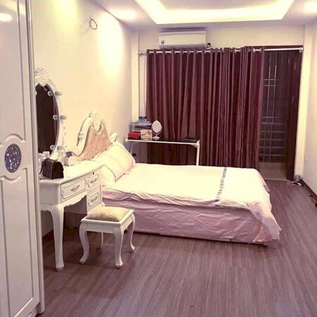 Bán nhà Kim Giang 40m2 mới đẹp, gần phố, ngõ rộng thoáng, mt 4m, tặng nội thất giá 3.65 tỷ- Ảnh 1
