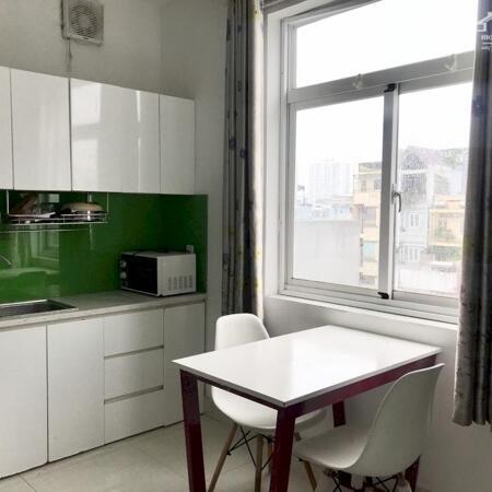 Căn hộ/chung cư_full nội thất tiện nghi_tại Hồ Ba Mẫu gần Trần Nhân Tông- Ảnh 1