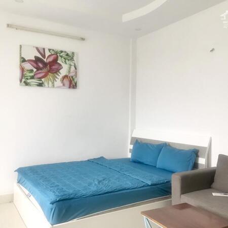 Căn hộ/chung cư_full nội thất tiện nghi_tại Hồ Ba Mẫu gần Trần Nhân Tông- Ảnh 2