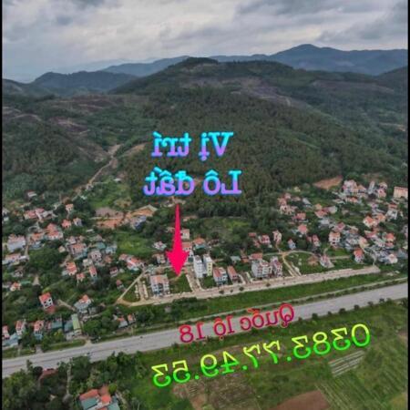 SĐCC bán lô _Tái Định Cư 110m full XD_ Đại Yên – Hạ Long- Ảnh 3