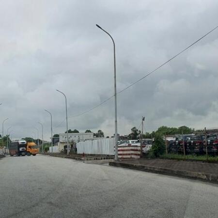 Cho thuê 13000m kho xưởng tại KCN Đài Tư, Long Biên giá rẻ- Ảnh 2