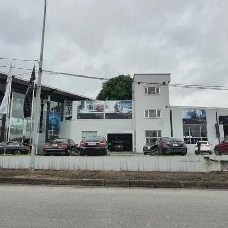 Cho thuê 13000m kho xưởng tại KCN Đài Tư, Long Biên giá rẻ- Ảnh 3
