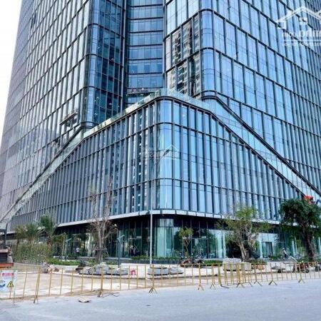 Shophouse chân đế toà nhà Văn phòng Technopark đẹp nhất Hà Nội- Ảnh 2