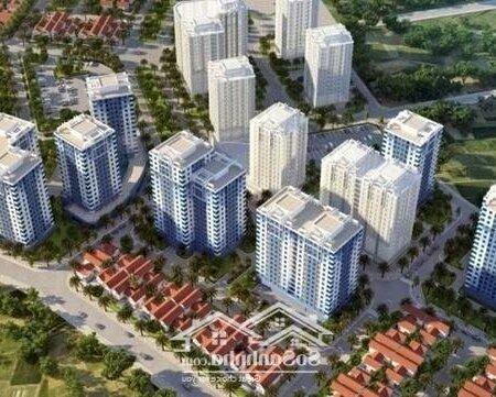 Cc Rice City,Linh Đàm,2 Ngủ,Full Nội Thất,Chỉ 1Tỷ8- Ảnh 3