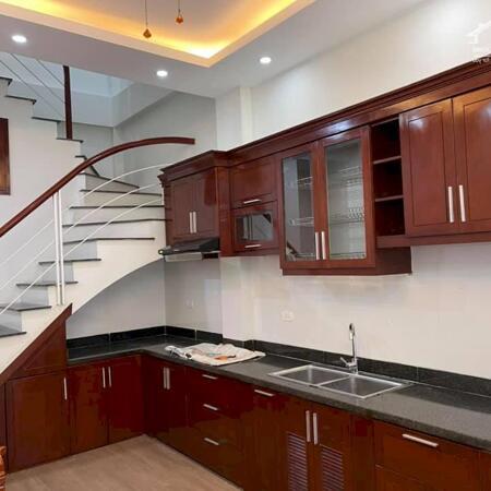 Một căn duy nhất phố Vũ Tông Phan 36m2 x4T 1 nhà ra phố, ô tô đỗ cổng, giá chỉ 3 tỷ có TL.- Ảnh 3