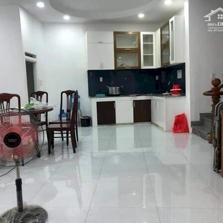 Nhà Bình Thạnh 96m2 giá chỉ 6.3 tỷ - Hẻm xe tải đường Phan Văn Trị, Phường 11- Ảnh 2