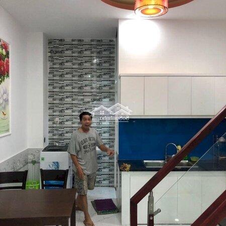 Cho Thuê Nhà Mới Tinh 4X13 Đúc 1 Lầu 2 Pn 2 Wc- Ảnh 9