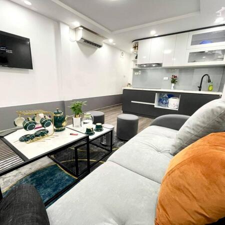 Cần bán nhà Tôn Thất Tùng giá 80 triệu /m2 , diện tích 35 m2- Ảnh 5