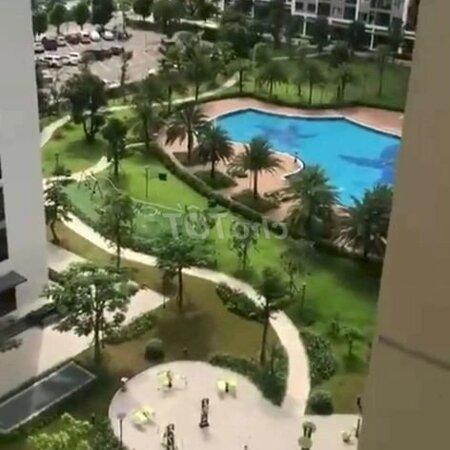 Cho Thuê Căn Studio View Hồ Bơi Siêu To S3.05- Ảnh 4