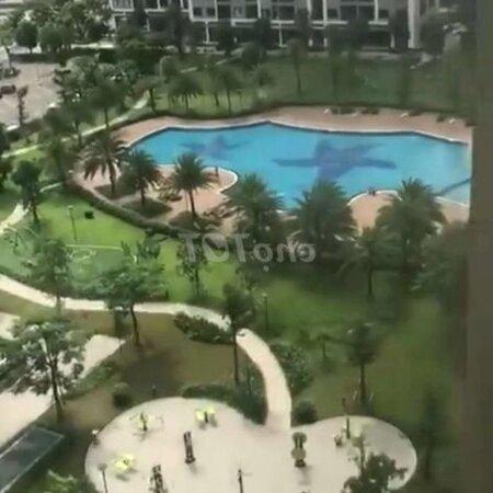 Cho Thuê Căn Studio View Hồ Bơi Siêu To S3.05- Ảnh 2