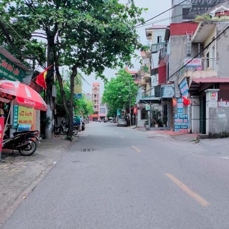 Nhà mặt phố Hoa Lâm, Kinh doanh sầm uất, DT110m², MT5m – Hiếm nhà bán.- Ảnh 1