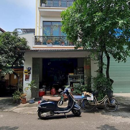 Nhà mặt phố Hoa Lâm, Kinh doanh sầm uất, DT110m², MT5m – Hiếm nhà bán.- Ảnh 2