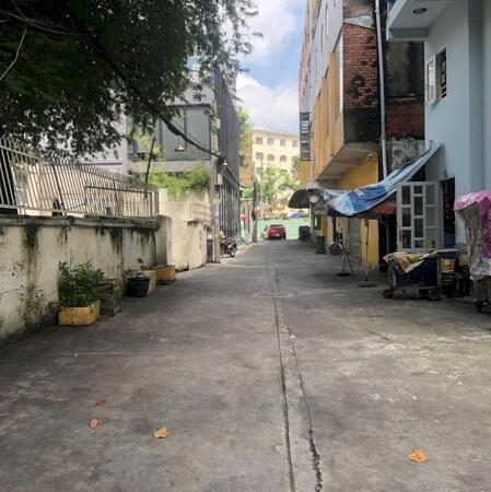 Bán Nhà Đường Nguyễn Trãi , Q1 , Đối Diện Bộ Công An , DT 65m2 , Giá Siêu Rẻ- Ảnh 2