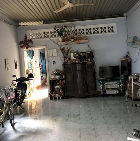 Bán Nhà Đường Nguyễn Trãi , Q1 , Đối Diện Bộ Công An , DT 65m2 , Giá Siêu Rẻ- Ảnh 4