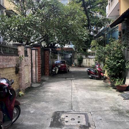 Bán Nhà Đường Nguyễn Trãi , Q1 , Đối Diện Bộ Công An , DT 65m2 , Giá Siêu Rẻ- Ảnh 3