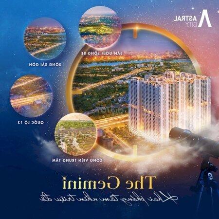 Chỉ Với 600 Triệu Tt 2 Năm, Gần Aeon Thuận An,Ql13- Ảnh 2