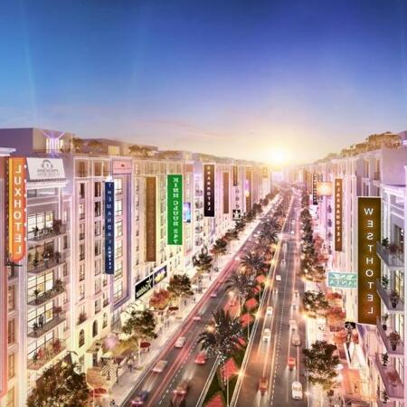 Bán đất xây khách sạn tại khu đô thị nghỉ dưỡng biển FLC SẦM SƠN THANH HÓA- Ảnh 7
