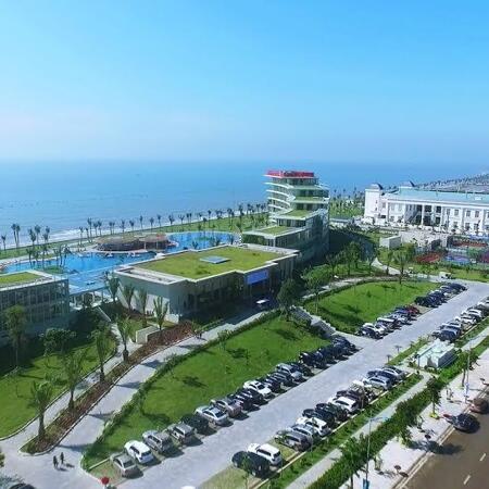 Bán đất xây khách sạn tại khu đô thị nghỉ dưỡng biển FLC SẦM SƠN THANH HÓA- Ảnh 3
