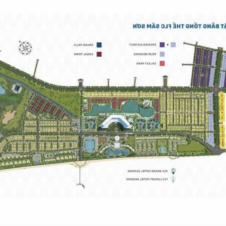 Bán đất xây khách sạn tại khu đô thị nghỉ dưỡng biển FLC SẦM SƠN THANH HÓA- Ảnh 4
