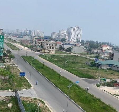 Bán đất xây khách sạn tại khu đô thị nghỉ dưỡng biển FLC SẦM SƠN THANH HÓA- Ảnh 1