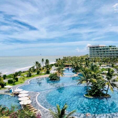 Bán đất xây khách sạn tại khu đô thị nghỉ dưỡng biển FLC SẦM SƠN THANH HÓA- Ảnh 5