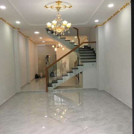 Bán nhà HXH 12m Nguyễn Hữu Tiến, 64m2, đẹp như mặt tiền, ngay TTTM, 6.5 tỷ.- Ảnh 3