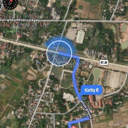 Bán đất chính chủ Phường Phương Đông, Thành phố Uông Bí, Quảng Ninh.- Ảnh 2