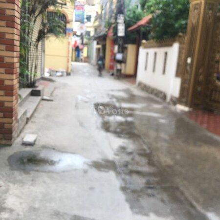 Chính Chủ Bán Lô Đất Ngõ 816 Kim Giang,43M2.Mt 4.5- Ảnh 4