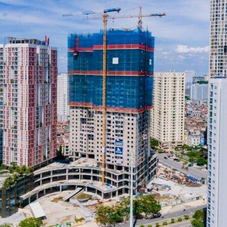 Chung Cư Bid Residence 79M² 2 Phòng Ngủ Vay Trả Góp 0%- Ảnh 1