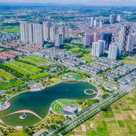 Chung Cư Bid Residence 79M² 2 Phòng Ngủ Vay Trả Góp 0%- Ảnh 2