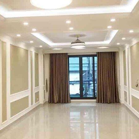 Bán nhà Cát Linh, Đống Đa, gần ôtô 57m x 5 tầng, 5 tỷ, 0985 696268- Ảnh 1
