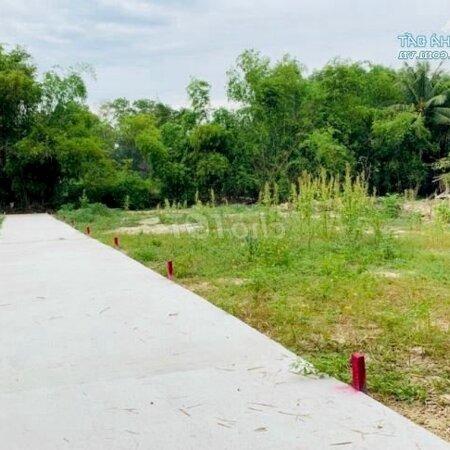 Đất 76M2 Kiệt 80 Trần Hoàn, Đường Bê Tông 4M- Ảnh 2