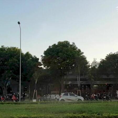 Bán lô góc 2 mặt đường đôi Trường Chinh, Thanh Bình, TP HD, 1500m2, cực rộng, cực VIP- Ảnh 1