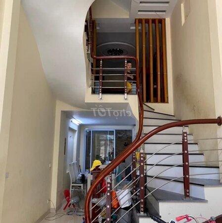 Bán Nhà 750 Kim Giang,45M2.Xây 5 Tầng, 5 Phòng Ngủô Tô Đỗ- Ảnh 1