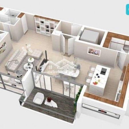 Biệt Thự Trên Không 160M² 3 Phòng Ngủtại Ecopark- Ảnh 3