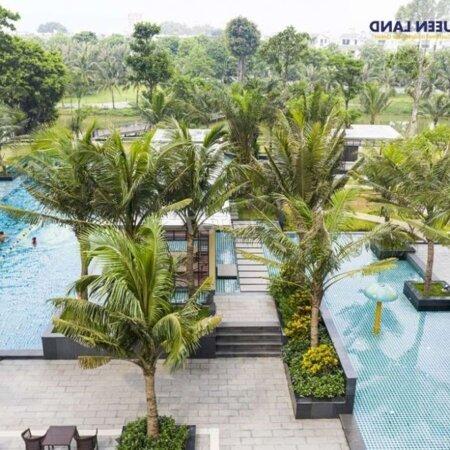 Biệt Thự Trên Không 160M² 3 Phòng Ngủtại Ecopark- Ảnh 9