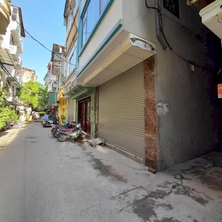 Nhà bán 4 tầng x 39m2 Nguyễn Phúc Lai, hồ Hoàng Cầu, quận Đống Đa- Ảnh 4