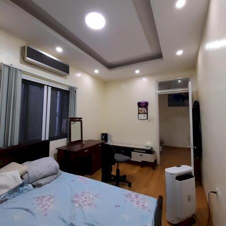 Nhà bán 4 tầng x 39m2 Nguyễn Phúc Lai, hồ Hoàng Cầu, quận Đống Đa- Ảnh 2