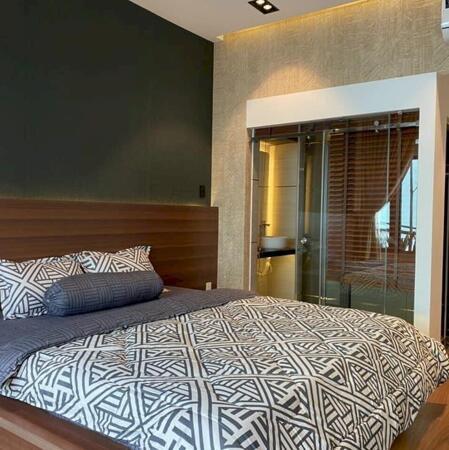 Nhà Biệt thự View 2 mặt tiền cực đẹp thoáng đường Phan Xích Long, phường 3, Phú Nhuận:- Ảnh 1