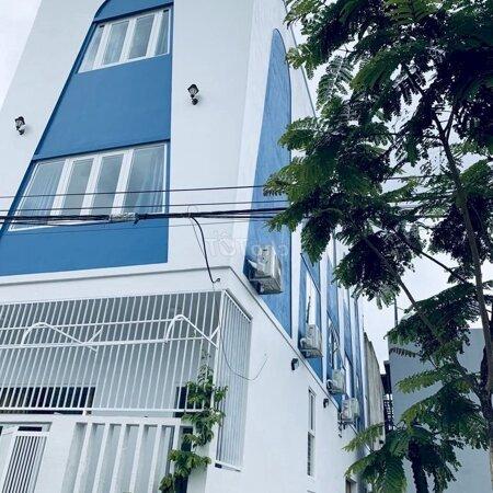 Bán Nhà 3 Tầng Có 12 Phòng Trọ Ngay Đại Học Duytân- Ảnh 6