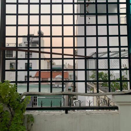 Bán Nhà Nơ Trang Long, Phường 13, Bình Thạnh 33m2 4 Tầng 5PN Chỉ 4 Tỷ 3- Ảnh 5
