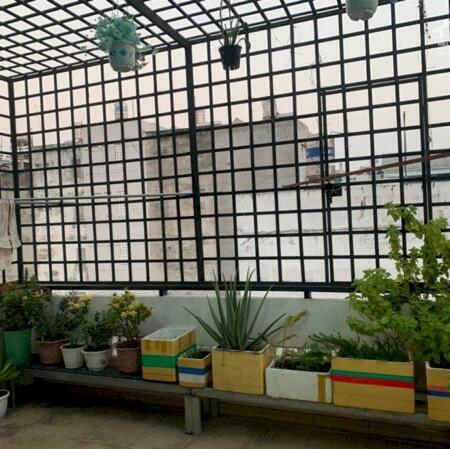 Bán Nhà Nơ Trang Long, Phường 13, Bình Thạnh 33m2 4 Tầng 5PN Chỉ 4 Tỷ 3- Ảnh 11
