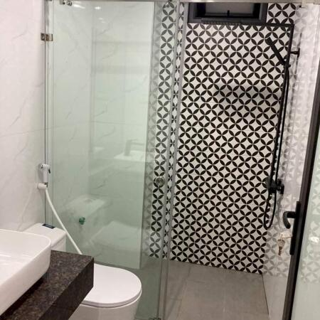 Kinh doanh hoặc cho thuê, nhà phố Minh Khai 3 tầng giá 5.3 tỷ- Ảnh 2