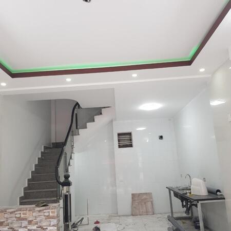 Bán nhà 3 tầng xây độc lập Đằng lâm Hải An Hải Phòng, oto vào nhà, giá 2.69 tỷ- Ảnh 2
