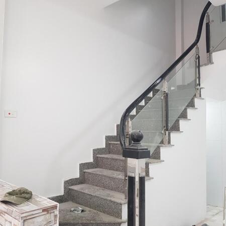Bán nhà 3 tầng xây độc lập Đằng lâm Hải An Hải Phòng, oto vào nhà, giá 2.69 tỷ- Ảnh 3