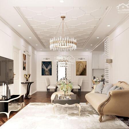 Cho thuê căn hộ ở CC Ecohome 3 Tân Xuân Xuân Đỉnh DT 80m2 3PN đã full đồ. Giá 7 triệu- Ảnh 1