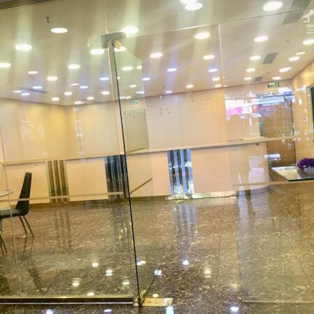 Cần bán toà nhà mới MT Nơ Trang Long, Bình Thạnh, 170m2, 7tầng+tmáy. Giá 36tỷ- Ảnh 3